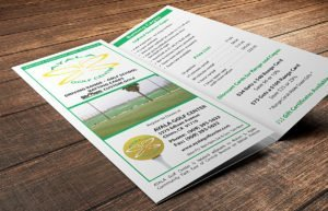 Ayala Golf Center Print Marketing | 38West Web Design & Creative Marketing Agency in Orange County, CA