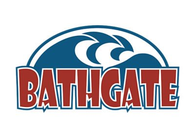 Logo created for Bathgate Elementary School Spirit Wear by 38West