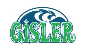 Logo created for Gisler Elementary School Spirit Wear by 38West