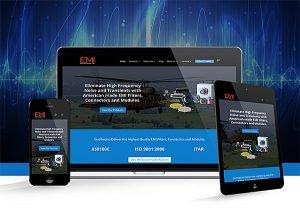 EMI Solutions Inc.   38West Creative Design Agency