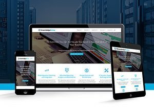 Knowledge Relay Website   38West Web Design & Creative Marketing Agency in Orange County, CA