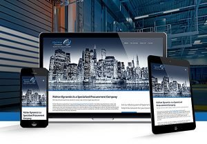 Richter Dynamics | 38West Web Design & Creative Marketing Agency in Orange County, CA