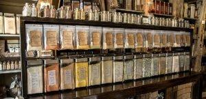 Old Town Spice & Tea Merchants | 38West Web Design & Creative Marketing Agency in Orange County, CA