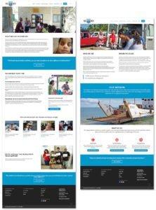 Pacific Islands Medical Aid | 38West Web Design & Creative Marketing Agency in Orange County, CA
