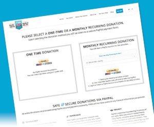 Pacific Islands Medical Aid   38West Web Design & Creative Marketing Agency in Orange County, CA